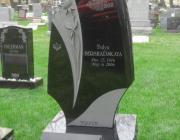 New Light Cemetery gravesite for Bershadskaya